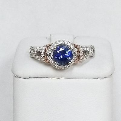 Sapphire Jewelry & Loose Gems - Montana Sapphire Company